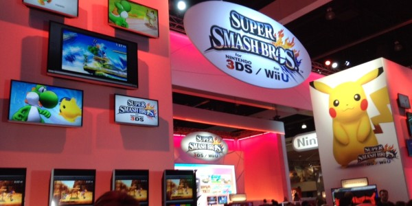 nintendo-e3-booth-smash-brothers-3ds