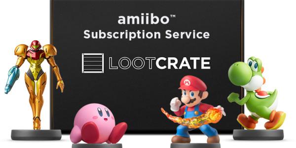 AmiiboLootCrate