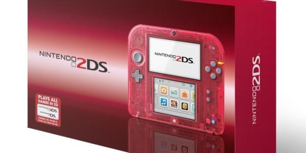 Nintendo-Crystal-Red