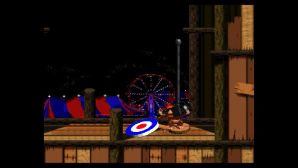 240-Diddy Kong Ending
